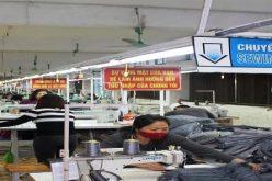 Dệt may không dễ hưởng lợi từ cuộc chiến thương mại Mỹ – Trung