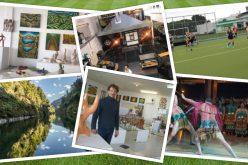 Whanganui thu hút người trẻ yêu thể thao nghệ thuật như thế nào?