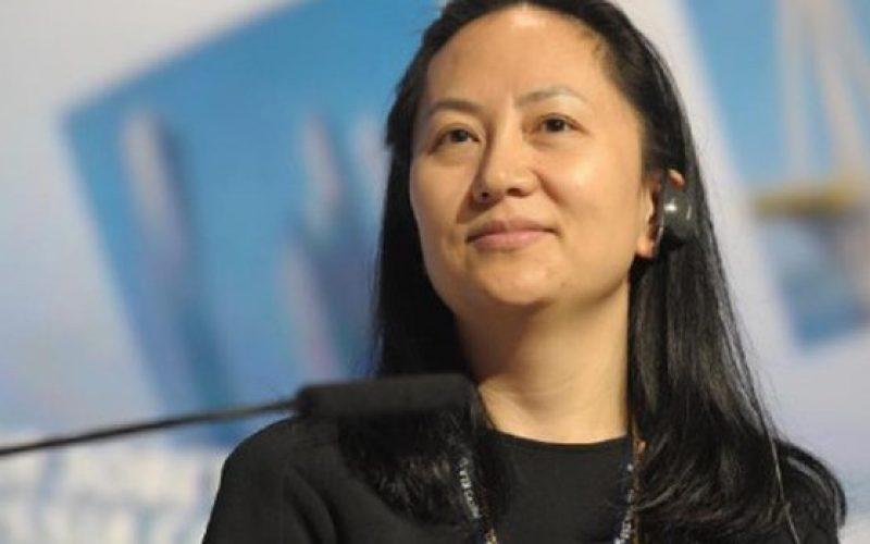 Huawei không biết vì sao giám đốc tài chính bị bắt