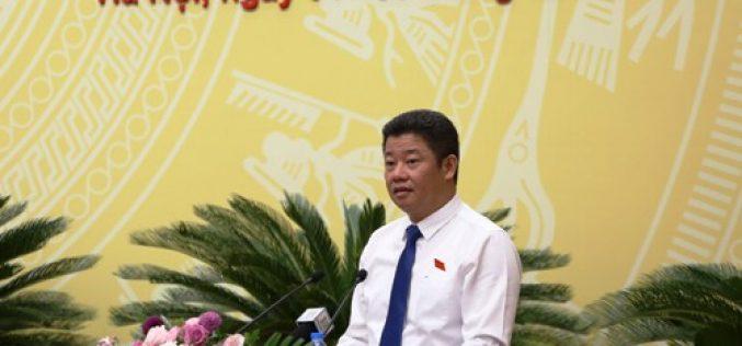Hà Nội thông qua đề xuất phê duyệt chủ trương đầu tư 31 dự án