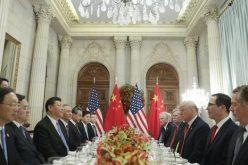 Mỹ hoãn tăng thuế 90 ngày, Trung Quốc mua thêm nông sản Mỹ