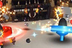 Lego ra mắt ứng dụng chơi game thực tế ảo trên iPhone