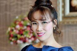 Bà Nguyễn Thị Phương Thảo được Bloomberg vinh danh vào top 50 nhà lãnh đạo toàn cầu