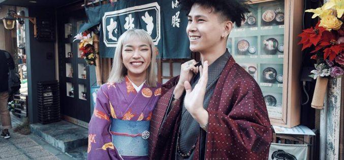 Chẳng hẹn mà gặp, giới trẻ Việt cuối năm nay đang đổ xô sang Nhật Bản đón lạnh hết rồi nè!