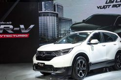 Công nghệ 24h: Honda CR-V kém hấp dẫn sau thông báo tăng giá?
