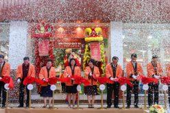 """BRG """"bắt tay"""" Tập đoàn Nhật Bản khai trương siêu thị FujiMart đầu tiên ở Việt Nam"""