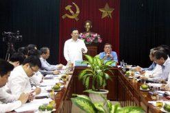 Bộ trưởng Đinh Tiến Dũng làm việc với tỉnh Đồng Nai về công tác thu ngân sách