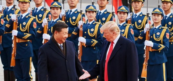 """Trung Quốc """"xuống thang"""", Mỹ chính thức hoãn tăng thuế với 200 tỷ USD hàng nhập khẩu"""