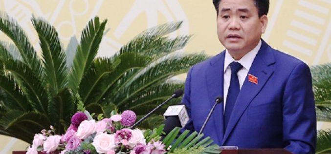 Hà Nội tiết kiệm 9.200 tỷ đồng chi thường xuyên trong 3 năm