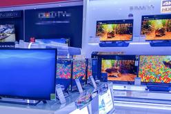 Người mua TV tăng mạnh trong dịp AFF Cup 2018