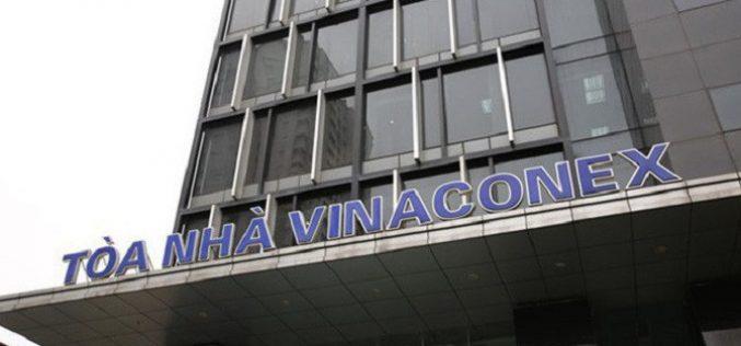 Doanh nghiệp 24h: Chủ tịch của An Quý Hưng trở thành Tổng giám đốc Vinaconex