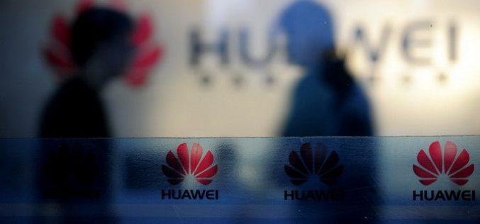 Mỹ cảnh giác cao độ với Huawei từ 15 năm trước?