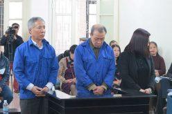 """Cựu lãnh đạo UDPI """"vẽ"""" dự án tại ngõ 5 Láng Hạ, chiếm đoạt 50 tỷ đồng"""