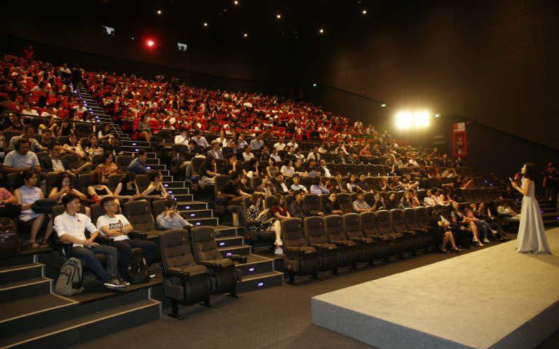 """Các tác phẩm thuộc """"Dự án phim ngắn CJ"""" sẽ tranh tài tại Liên hoan phim quốc tế"""
