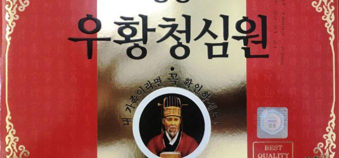 """Cuồng """"An cung"""" Hàn Quốc: Thần dược có thực sự an toàn?"""