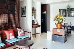 4 căn hộ Việt có thiết kế ngàn like của năm 2018, nhiều căn do chính gia chủ tự lên ý tưởng thiết kế