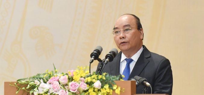 Thủ tướng: Phát triển nhanh và bền vững