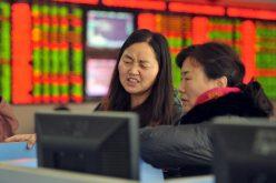Nhà đầu tư chứng khoán Trung Quốc mất 2.000 tỷ USD năm 2018