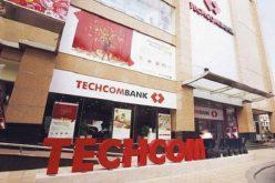 Gia đình chủ tịch Hồ Hùng Anh sẽ thỏa thuận khoảng 45 triệu cổ phiếu Techcombank?