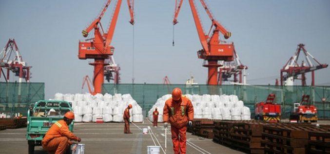Mỹ lùi ngày tăng thuế với 200 tỷ USD hàng hóa Trung Quốc