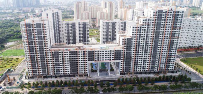 Địa ốc 24h: Chuyển quỹ nhà tái định cư dôi dư tại Thủ Thiêm thành nhà thương mại