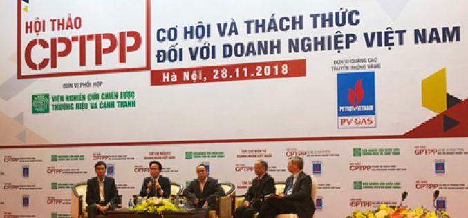 CPTPP: Cơ hội thu hút đầu tư, phát triển thị trường dịch vụ tài chính Việt Nam