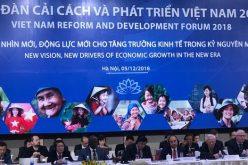 """Nguyên Phó Thủ tướng Vũ Khoan: """"Nếu có cuộc chiến tiền tệ, không ai biết điều gì sẽ xảy ra"""""""