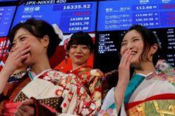 Số hộ siêu giàu ở Nhật Bản tăng mạnh nhờ Abenomics