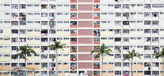 Đến Hong Kong mà không chụp ảnh tại địa điểm này thì coi như… phí nửa chuyến đi!