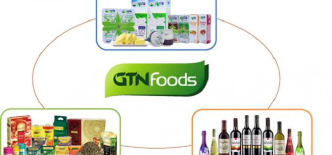 """[BizDEAL] Vinamilk muốn chi hơn 1.500 tỷ đồng """"thâu tóm"""" GTNfoods"""