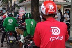 Công nghệ 24h: 2 lãnh đạo GoViet từ chức