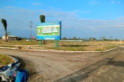 Công ty Bách Đạt An bán đất, huy động vốn trái pháp luật?