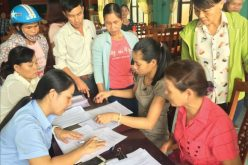 Bảo hiểm xã hội tự nguyện đến với vùng khó khăn