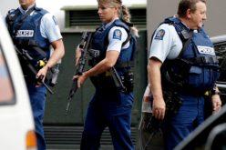40 người thiệt mạng, hàng chục người bị thương trong 2 vụ xả súng tại New Zealand