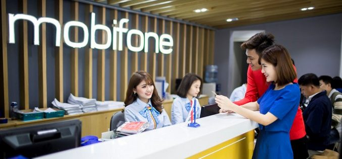 Tiên phong trong chăm sóc khách hàng: MobiFone tạo ra sự khác biệt!
