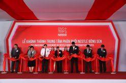 Nestlé Việt Nam khánh thành Trung tâm phân phối tại Hưng Yên