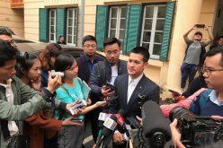 Vụ kiện giữa Tuần Châu và đạo diễn Việt Tú: Bác yêu cầu bồi thường hơn 6 tỷ đồng của Tuần Châu