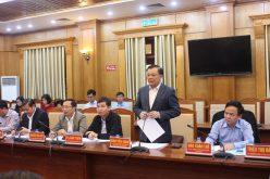 Bộ trưởng Đinh Tiến Dũng: Bắc Giang cần cơ cấu lại để thu ngân sách bền vững hơn