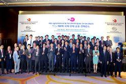 Hàn Quốc và Việt Nam cùng nhau phát triển đổi mới và hợp tác thịnh vượng