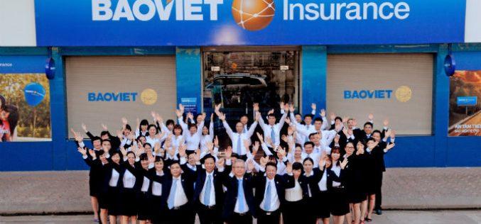 Bảo hiểm nhân thọ Samsung muốn mua 20% cổ phần Bảo Việt Nhân thọ?