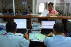 Ngành Hải quan thu ngân sách đạt hơn 17% dự toán