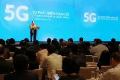 """Phó Thủ tướng: """"Doanh nghiệp có thể ứng dụng 5G để nắm bắt cơ hội lớn"""""""