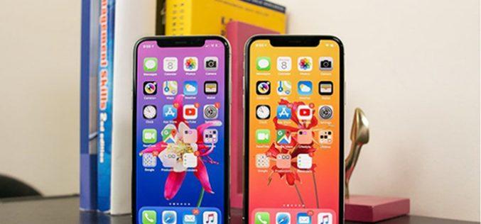 """Apple có thể khai tử """"tai thỏ"""" trên iPhone 2020"""
