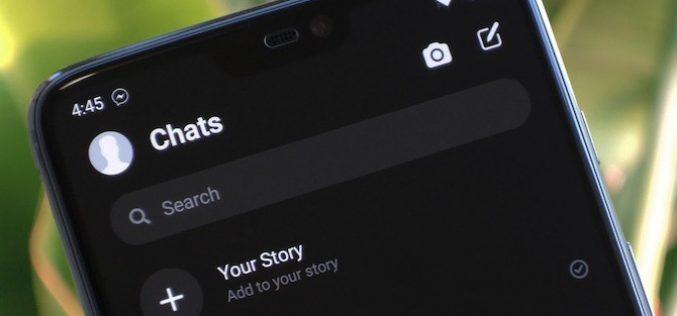 [Ứng dụng cuối tuần] Cách kích hoạt chức năng mới của Messenger trên mọi thiết bị