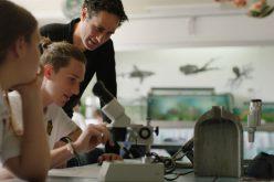 Săn học bổng tại Triển lãm giáo dục New Zealand 2019