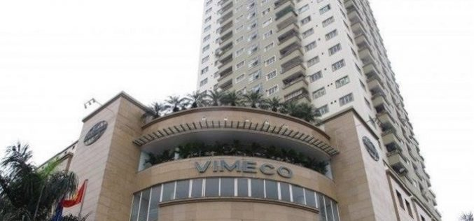 Lên kế hoạch lãi giảm 61% cho năm 2019, Vimeco chuẩn bị chi cổ tức 30% bằng tiền