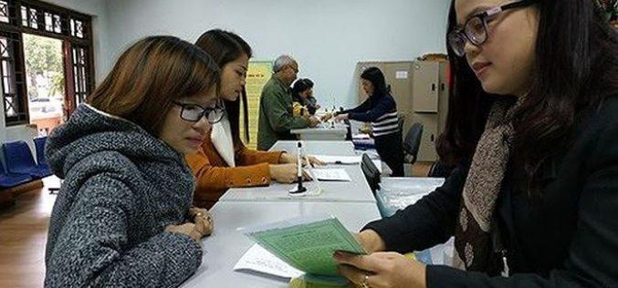 Tháng 2 có trên 110 triệu người tham gia bảo hiểm xã hội, y tế và bảo hiểm thất nghiệp