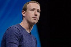 CEO Facebook kêu gọi về chính sách quản lý nội dụng trên mạng Internet toàn cầu