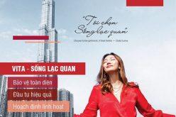 Generali Việt Nam ra mắt sản phẩm Vita – Sống lạc quan
