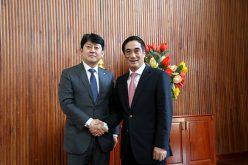 Việt Nam – Hàn Quốc thắt chặt hợp tác trong phát triển thị trường tài chính